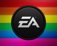 EA wins accolade for LGBT working conditions
