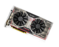 EVGA GeForce GTX 780 Ti Classfied K|NGP|N Edition is fast, and a mouthful