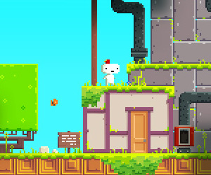 Fez hits 1 million sales