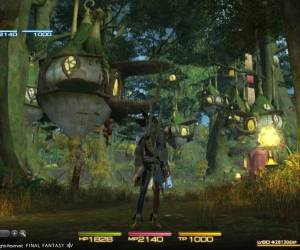 Final Fantasy 14 heading to Playstation 4