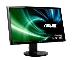Nvidia G-Sync monitor up for pre-order