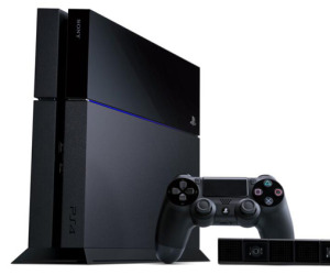Playstation 4 pulls ahead in sales