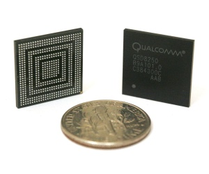 Qualcomm to trial new 3D chip tech