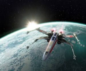 Star Wars: Attack Squadrons trailer and beta test program revealed
