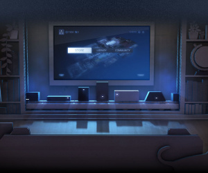 Valve SteamOS set for launch on Friday