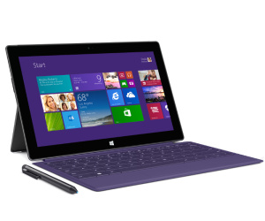 Microsoft pulls faulty Surface Pro 2 firmware update