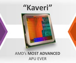 AMD Kaveri A10-7850K launched, open for pre-orders