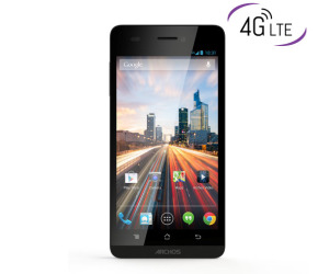 Archos Helium 45 and 50 phones to debut at CES