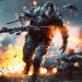 Battlefield 4 Mantle update released, AMD drivers missing
