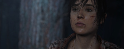 Beyond: Two Souls sells a million copies