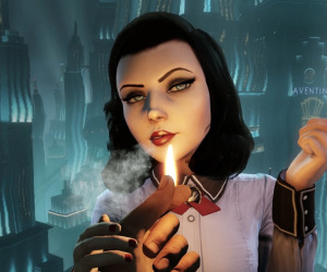 Bioshock Infinite Burial at Sea: Episode Two trailer revealed