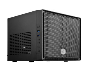 Cooler Master Elite 110 mini-ITX case is its smallest ever