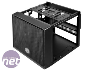 Cooler Master Elite 110 mini-ITX case is its smallest ever *Cooler Master launches the Elite 110 mini-ITX case