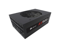 Corsair announces 'most efficient' AX1500i PSU