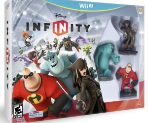 Disney shifts 3 million Infinity starter sets