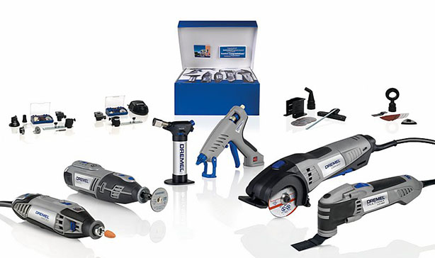 Dremel launches 2014 as 'Year of Versatility'