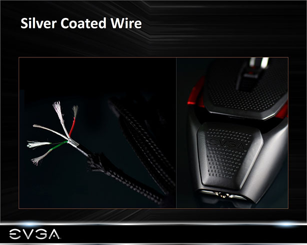 EVGA Torq X10 announced as carbon fibre gaming mouse EVGA Torq X10 announced as gaming mouse