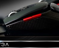 EVGA Torq X10 announced as carbon fibre gaming mouse