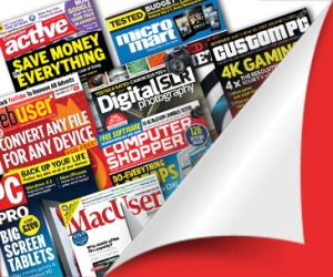 Get 50% off Custom PC and other Dennis Tech magazines