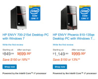 HP switches to Windows 7 'by popular demand'
