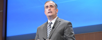 Intel boasts of 'solid' Q4 results
