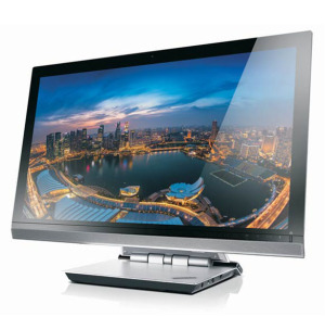 Lenovo unveils 4k ThinkVision 28 / Pro2840m monitors