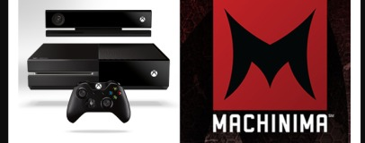 Machinima offers payment for positive Xbox One videos