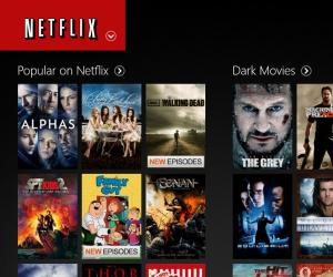 Netflix testing cheaper plan in UK too