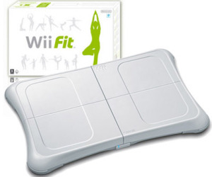 Nintendo buys Wii Fit-related patent portfolio