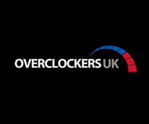 Overclockers UK has a big ol' sale on