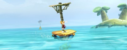 Rayman Legends PS4 and Xbox One release date to be 21 February