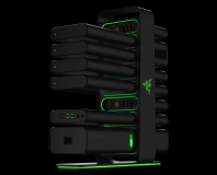 Razer outs Project Christine concept PC