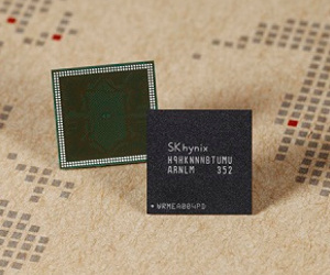 Samsung, SK Hynix announce 8Gb LPDDR4 modules