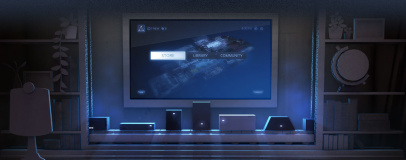 Valve names first Steam Machines hardware partners