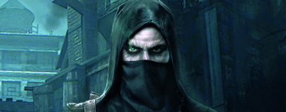 Thief PC specs revealed, include Mantle support