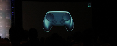 Valve drops touch-screen from Steam Controller