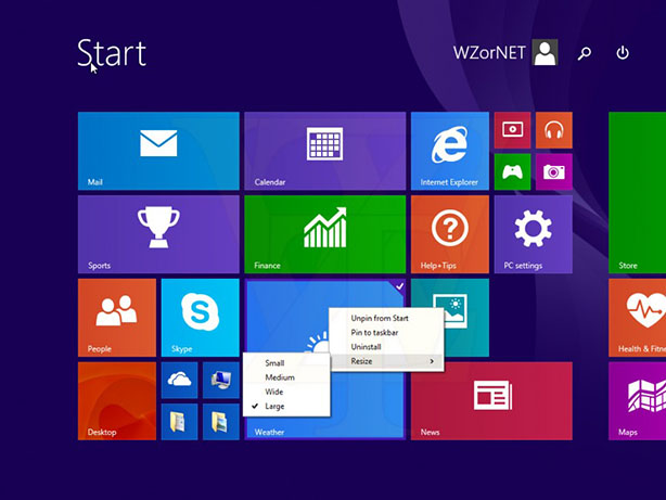 Windows 8.1 Update 1 to introduce shutdown button