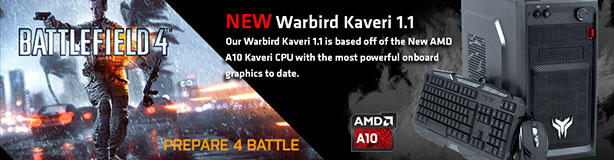 YoYoTech launches Warbird Kaveri 1.1