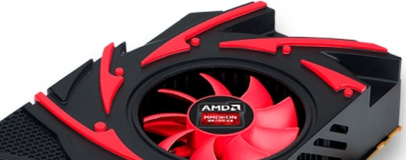AMD launches re-branded R7 250X boards