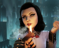 Bioshock Infinite: Burial at Sea - Episode Two release date revealed