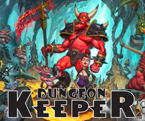 EA filtering non-5 star ratings for Dungeon Keeper