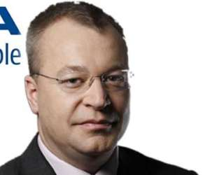 Ex-Nokia CEO to head up Xbox division