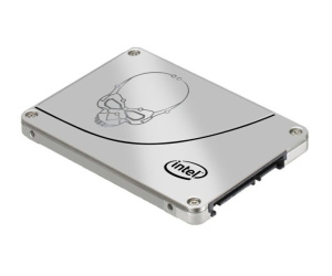 Intel announces enthusiast-grade 730 Series SSDs