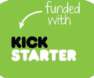 Kickstarter hacked