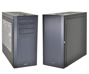 Lian Li previews PC-B16 and PC-A61 ATX tower chassis