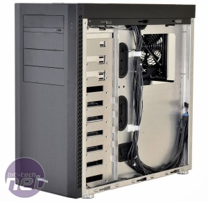 Lian Li previews PC-B16 and PC-A61 ATX tower chassis *Lian Li Previews PC-B16 and PC-161 ATX tower chassis
