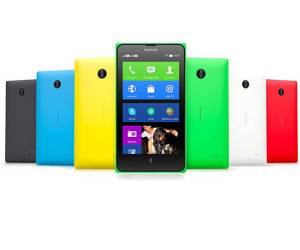 Nokia X, X+ and XL are company's first Android phones