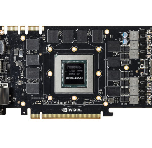 Nvidia GTX Titan Black launched, set to be new performance king Nvidia GTX Titan Black set to be new performance king