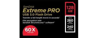 SanDisk launches 240MB/s USB flash drive
