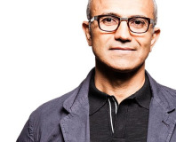 Satya Nadella named as new Microsoft CEO